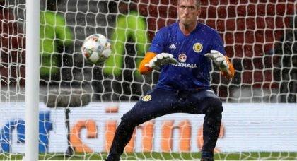 Weir hails McGregor as Premier League calibre