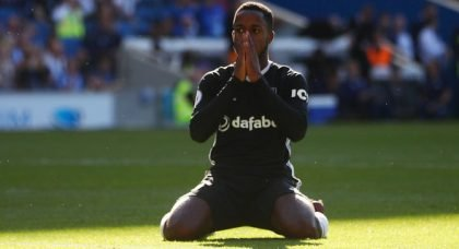 Tottenham confident of £25m Sessegnon deal next week
