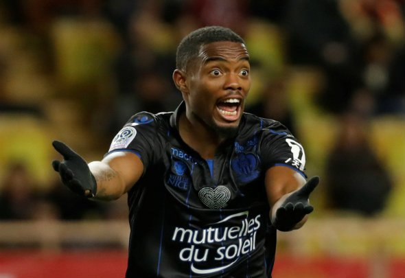 Man City scouting Cyprien
