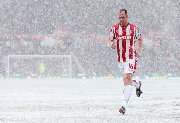 Charlie Adam believes Shan has steadied the ship