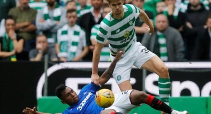 Ajer only scratching the surface
