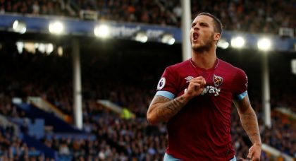 £50million could ensure West Ham avoid Arnautovic exit