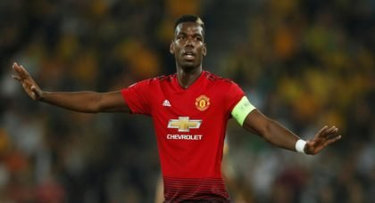 Many Manchester United fans have got strong feelings on latest Paul Pogba article