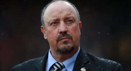 West Ham United: Rafa Benitez would be an asset to the club if he were to replace Manuel Pellegrini
