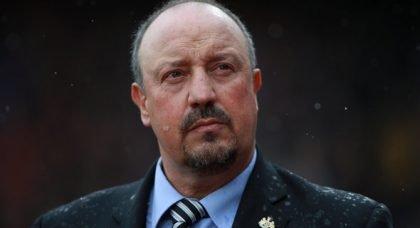 Burley urges Celtic to hire Benitez as next manager