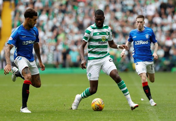 Lennon must get behind Edouard