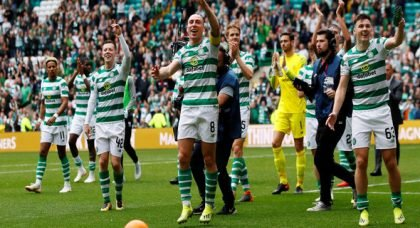 Celtic could be given permanent UCL place