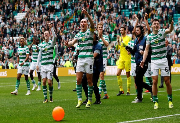 Celtic SLO: Ticket allocation talk is 'speculation'
