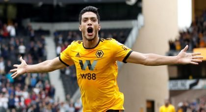 Wolves fans react to Jimenez display v Watford