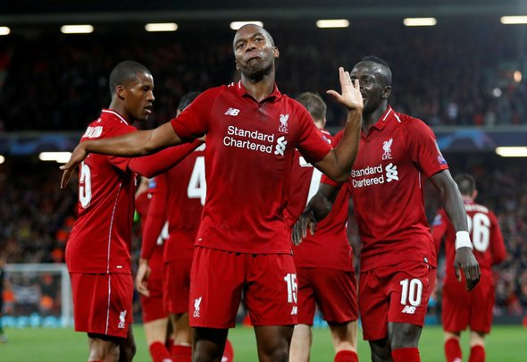 Bent claims Villa move for Sturridge would be 'perfect'