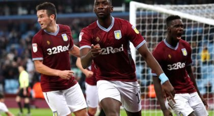 Leeds must prove Villa wrong with Bolasie raid