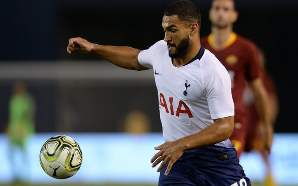 Image for Celtic: Fans react as Cameron Carter-Vickers linked with loan