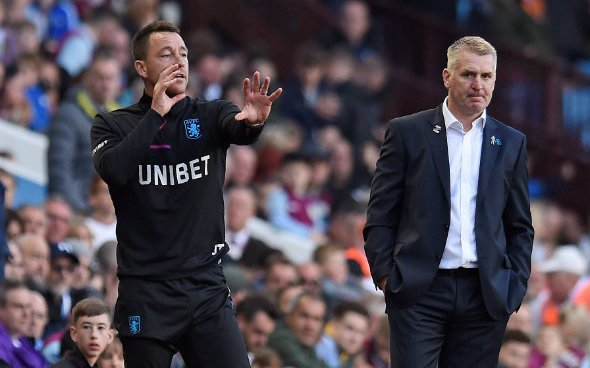 Image for Aston Villa: These fans gush over recent match footage