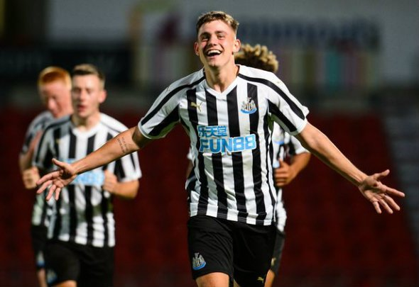 Celtic must sign Newcastle contract rebel Sorensen