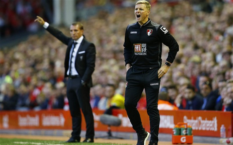 Image for Nottingham Forest: Michael Temple discusses potential Chris Hughton replacement