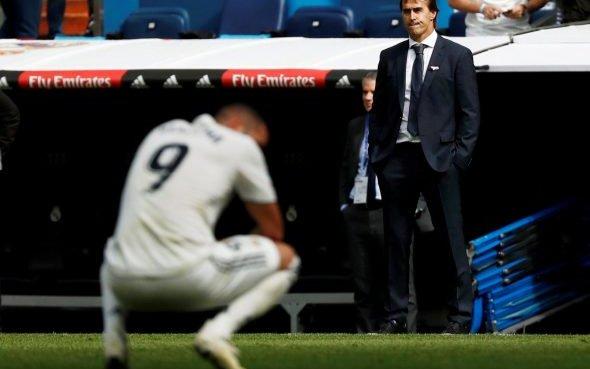 Image for Tottenham Hotspur: Alasdair Gold talks about Spurs' links with Lopetegui