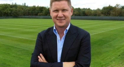 Spotlight on Dowling after academy decision