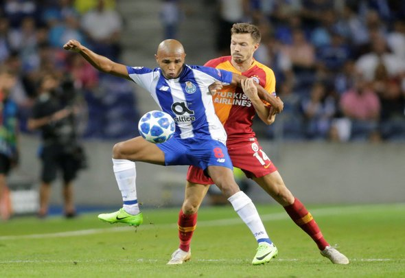 West Ham summer target Brahimi could be available for free in 2019