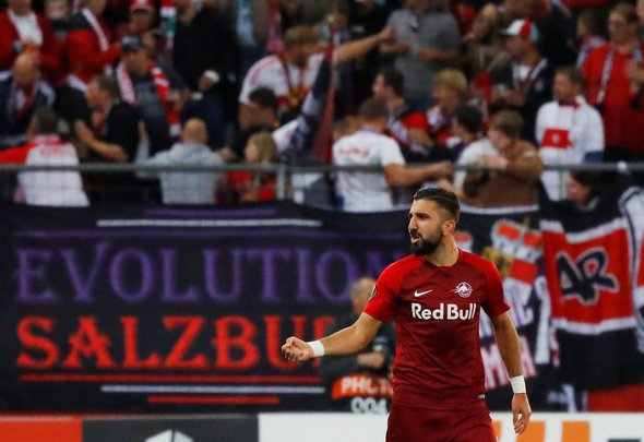 Celtic must sign Salzburg goal machine Dabbur in January