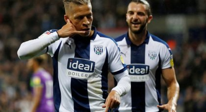 Three things learned about West Brom in Nottm Forest clash