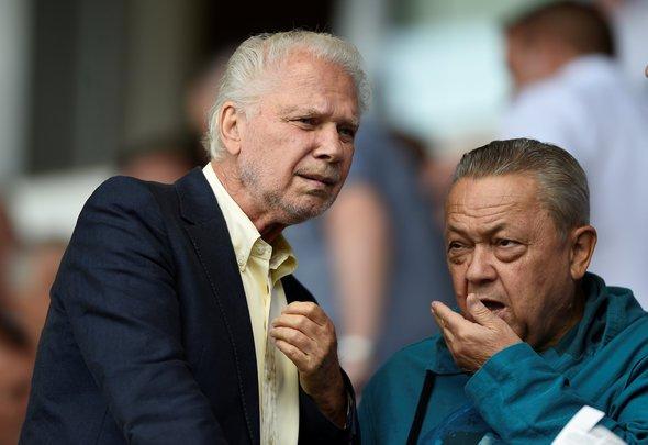 West Ham United: Manuel Pellegrini and Mario Husillos will no longer have full control over transfers