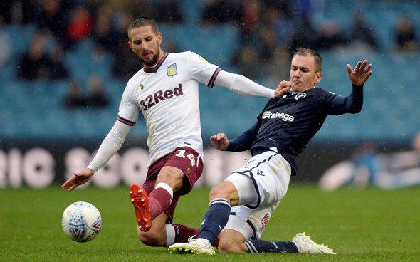 Image for Aston Villa: Podcaster discusses potential Villa Park exit for Conor Hourihane
