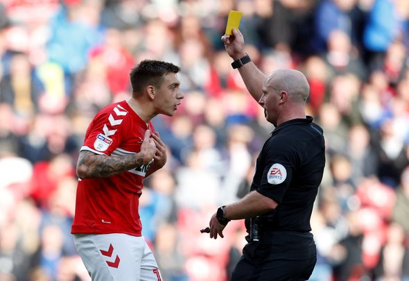 West Ham must pray that Middlesbrough want to sign Hugill permanently