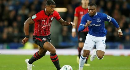 Wolves keen on Lemina