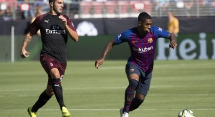 Everton must seize opportunity to move for Malcom