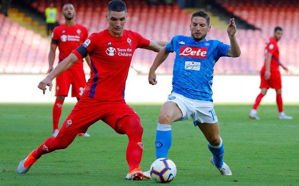 Image for West Ham United: Ex drops fresh claim on pursuit of Milenkovic