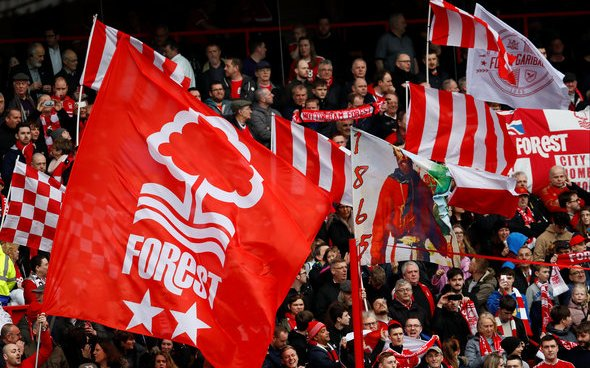 Image for Nottingham Forest: Kieran Maguire discusses the club's finances