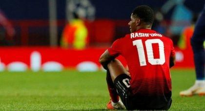 Gough: Rashford as good at penalties as Kane