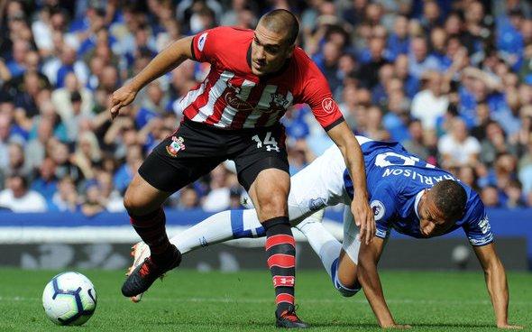 Image for Report: Oriol Romeu dismisses Southampton exit