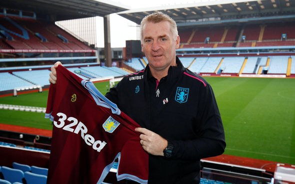 Image for Villa should meet Martin's exit clause and blow rivals away