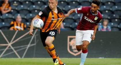 Taylor on brink of Aston Villa return