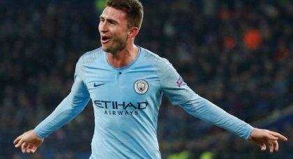 Man City: Club's January transfer plans revealed
