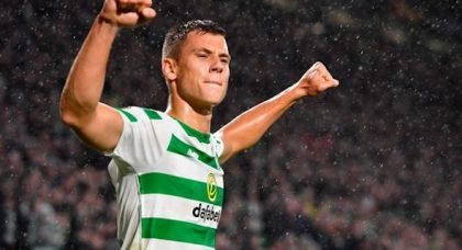 Celtic keen to sign Benkovic permanently