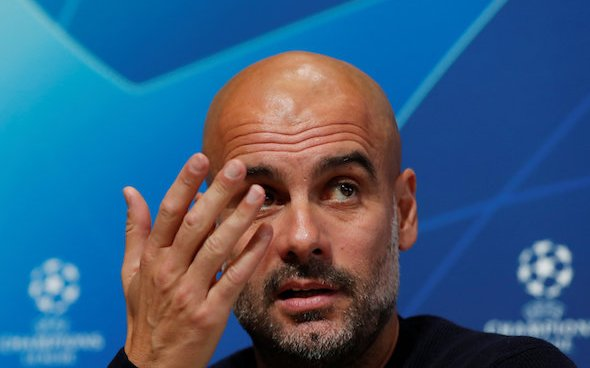 Image for Manchester City: Barney Ronay claims UEFA's ban on City was spiteful