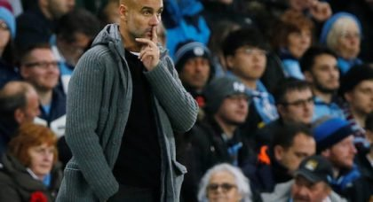 Balague: Pep staying at Man City
