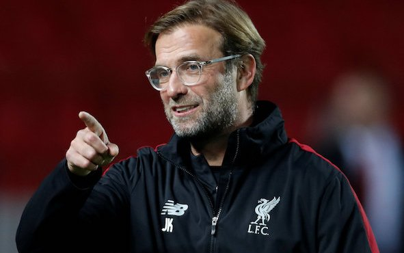Image for Liverpool: Fans drool over latest transfer rumour