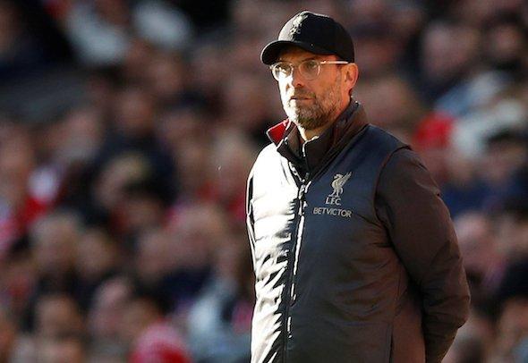 Awoniyi seals Liverpool exit