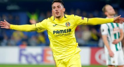Many West Ham fans react to potential Fornals arrival