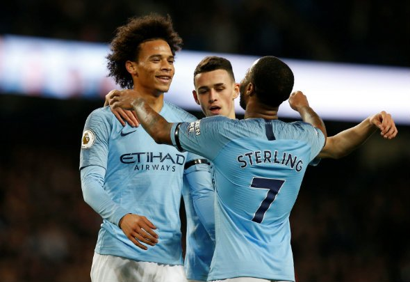 Man City: Club could face battle to hold on to Leroy Sane