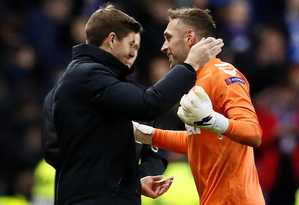 Weir: Rangers' McGregor unlucky to be sanctioned