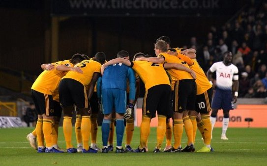 Image for Wolves: Liam Keen discusses January transfer window plans for the club