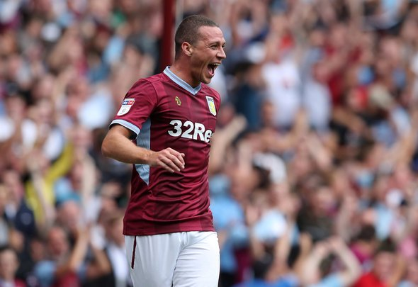 Wales squad further deepens Villa worry over Chester