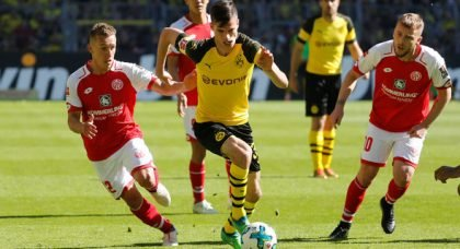 Spurs must step up Weigl pursuit after price tag set