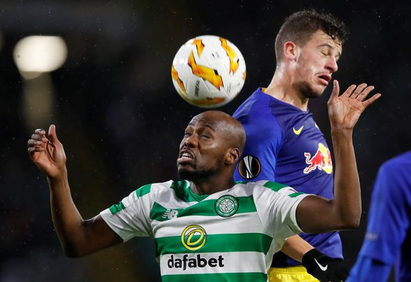 Mulumbu must be binned in summer