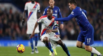 Parlour: Reported Wan-Bissaka fee is crazy