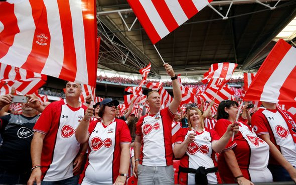 Image for Southampton: CEO Martin Semmens outlines plans for January transfer market